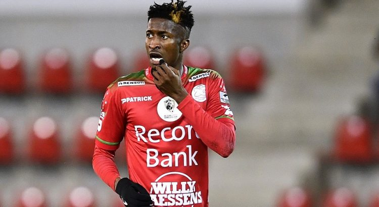 Olayinka fires blank in Slavia Prague's defeat to Dortmund