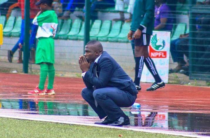 Ilechukwu not satisfied despite Heartland's win over Jigawa