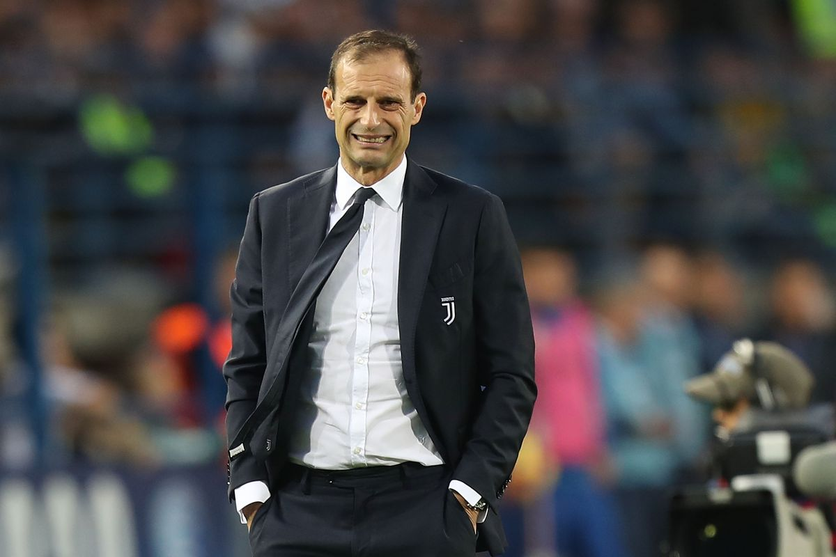 Allegri now favourite for Bayern job after Kovac sacking