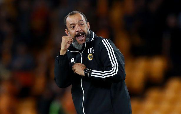 Nuno Espirito Santo to replace Unai Emery at Arsenal