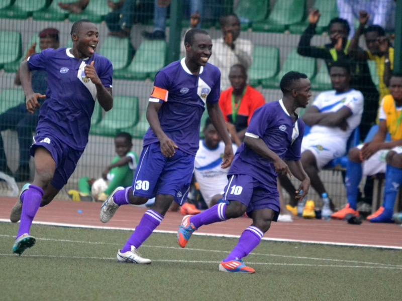 How MFM grab shock away win against Ilechukwu's Heartland
