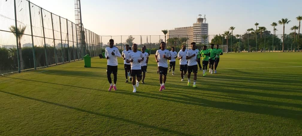 Olympic Eagles countenance three points against CIV