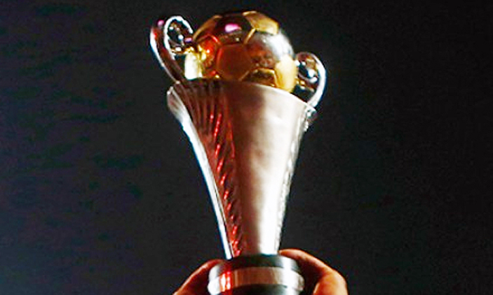 CAF CC: Enyimba, Enugu Rangers Get Group Stage Opponents