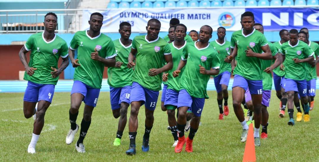 Lagos club MFM bans fan from attending Club games