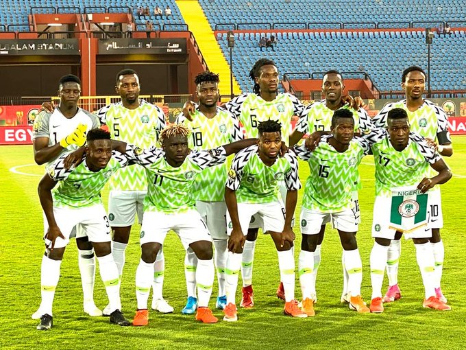 Nigeria's Dream Team VII bow 1-0 to Ivory Coast in U-23 AFCON opener
