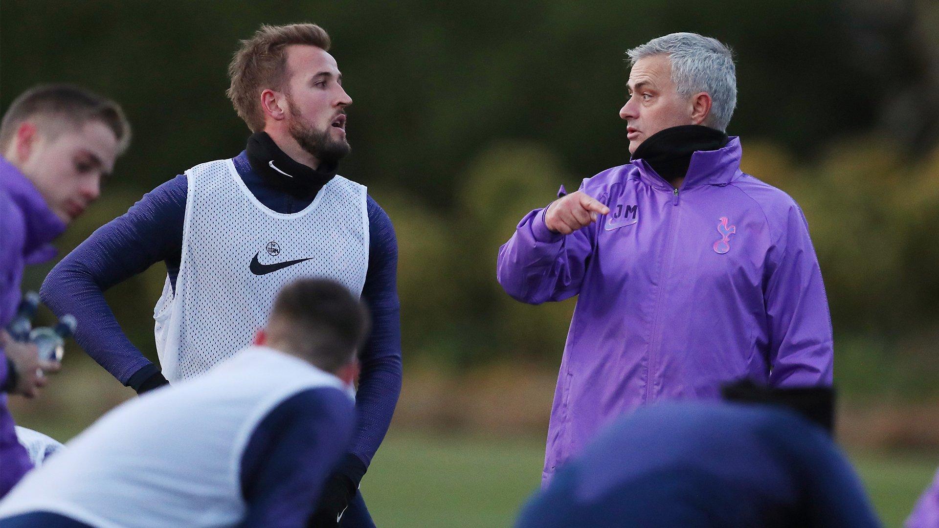 Mourinho raids Osimhen's Lille Coaches