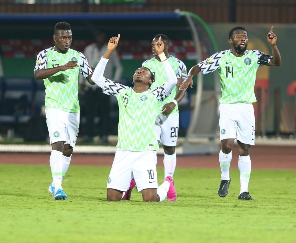 U23 Eagles must win against South Africa to get closer to the Olympics – Azubuike