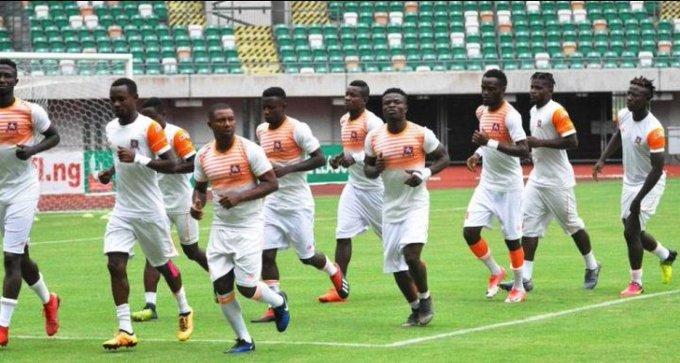 How Akwa Starlets stunned Rangers international in Enugu