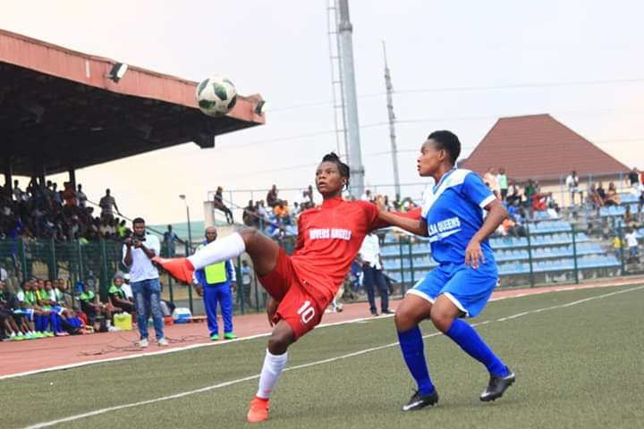 NWPL SUPER 4: Confluence Queens to battle Rivers Angel in the final