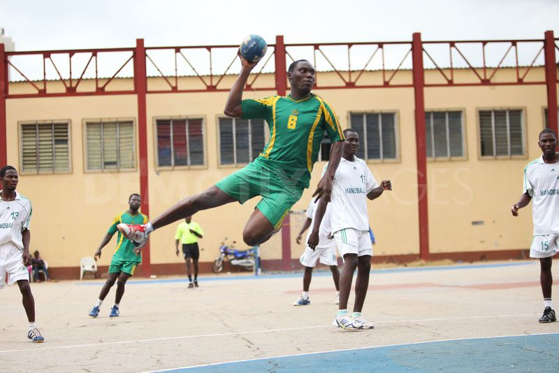 Nigeria handball team ready for Africa Nations cup – Salami