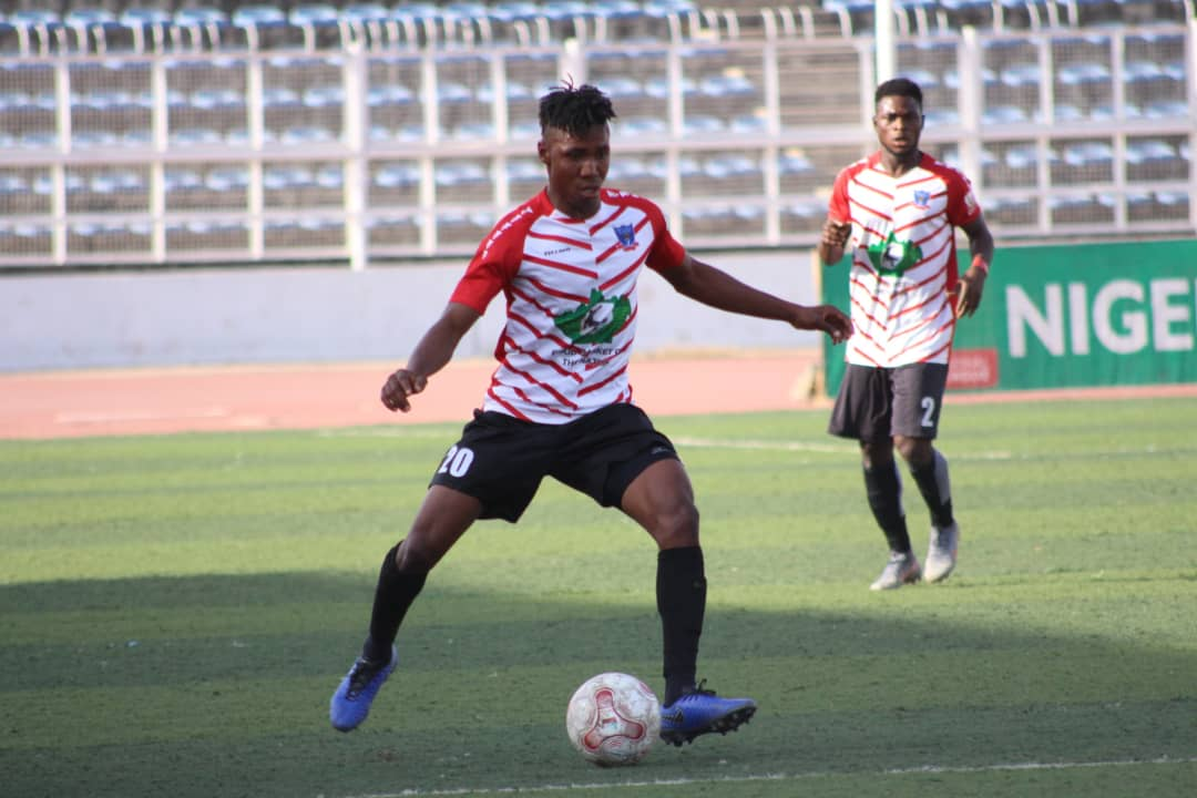 Victory over Heartland is a title statement to our rivals – Tamara Ezekiel
