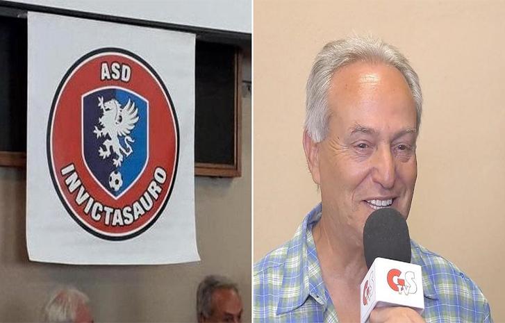 Italian football club Invictasauro fires coach Riccini for winning 27-0