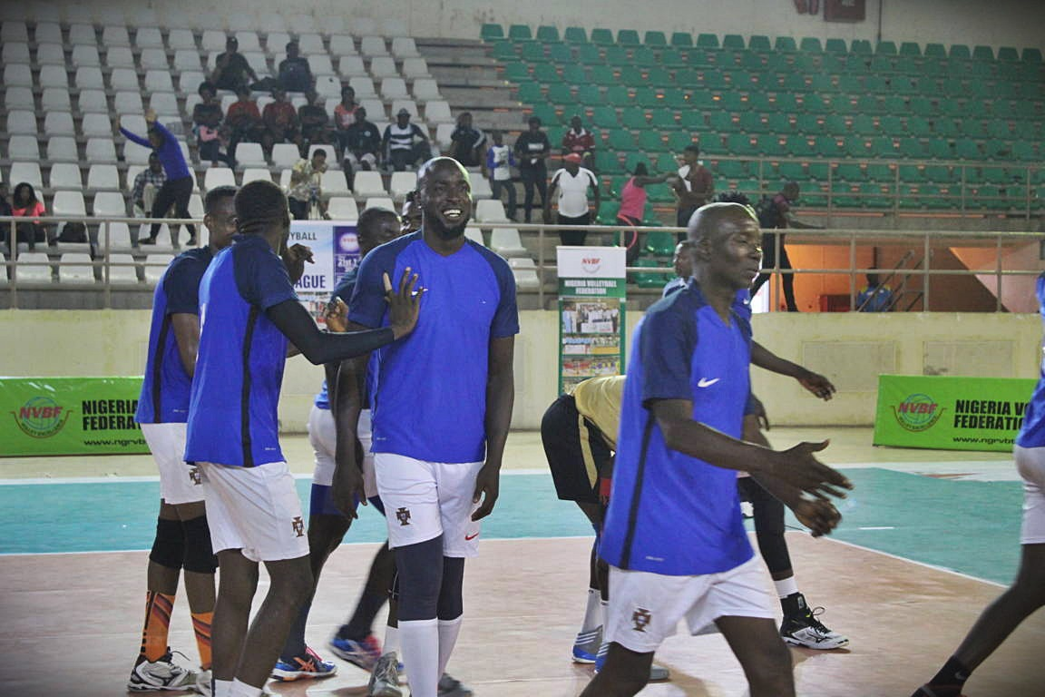 Volleyball Premier League: Immigration upset NSCDC