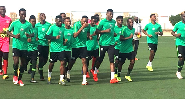 NOC scribe Oladapo urge football to rise up to Olympic qualification next time