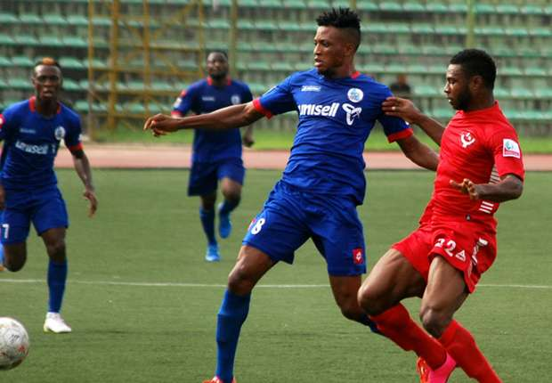 Win over Rangers can turn Rivers United season around – Ohawume