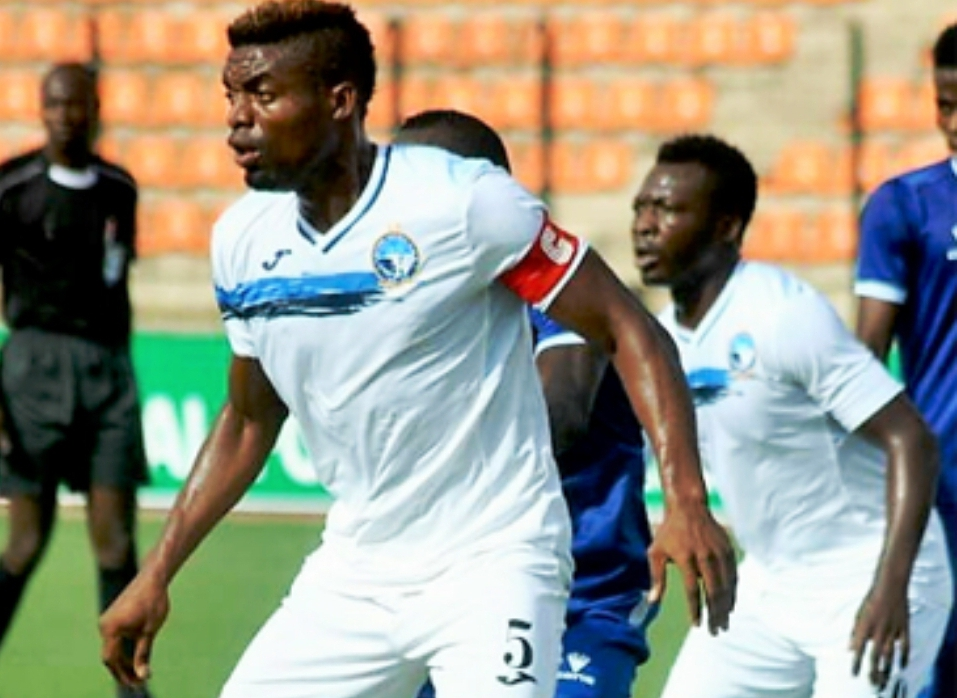 Anaemena Delighted With Eagles Call-up For Benin, Lesotho Clash