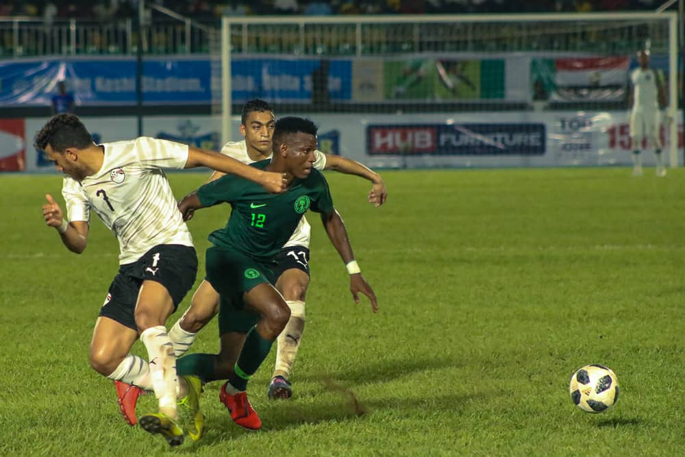 Shehu Abdullahi finally reveals his favourite position
