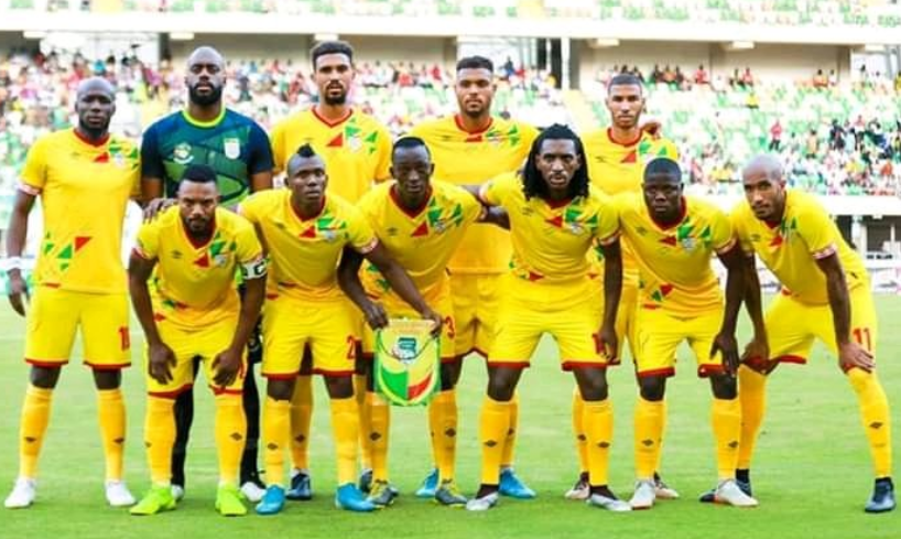 Squirrels Bounce Back! Benin Pip Sierra Leone in Group L 2021 AFCON Qualifying Match
