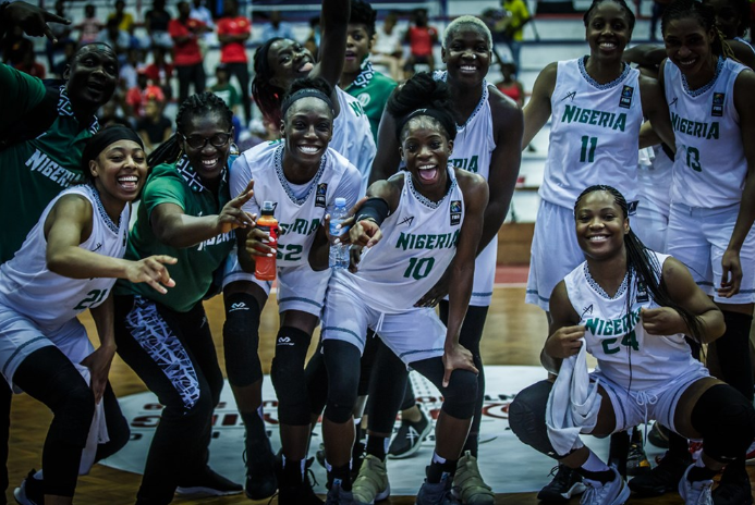 D'Tigress made another statement in Africa – Akhator