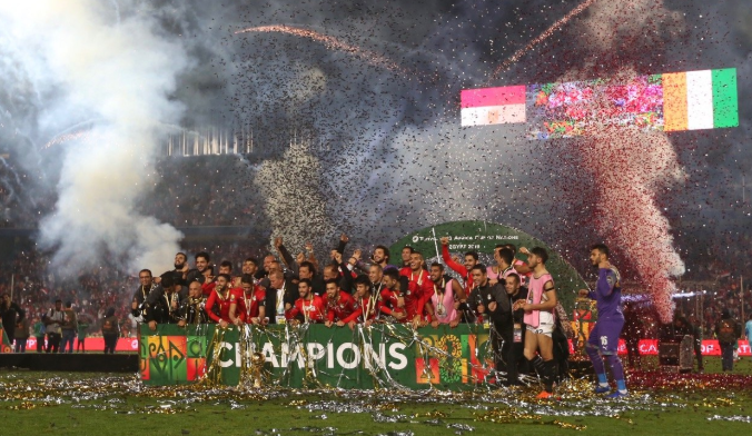 Egypt cruise to U23 AFCON Title Unbeaten, Sweeps Individual Awards