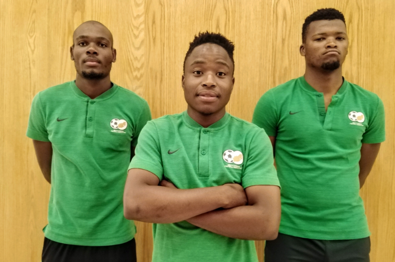 South Africa's U23 AFCON Campaign Receives Major Boost