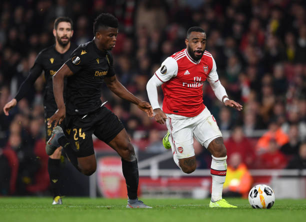 Mikel Speaks on Arsenal's Dominance in Europa League