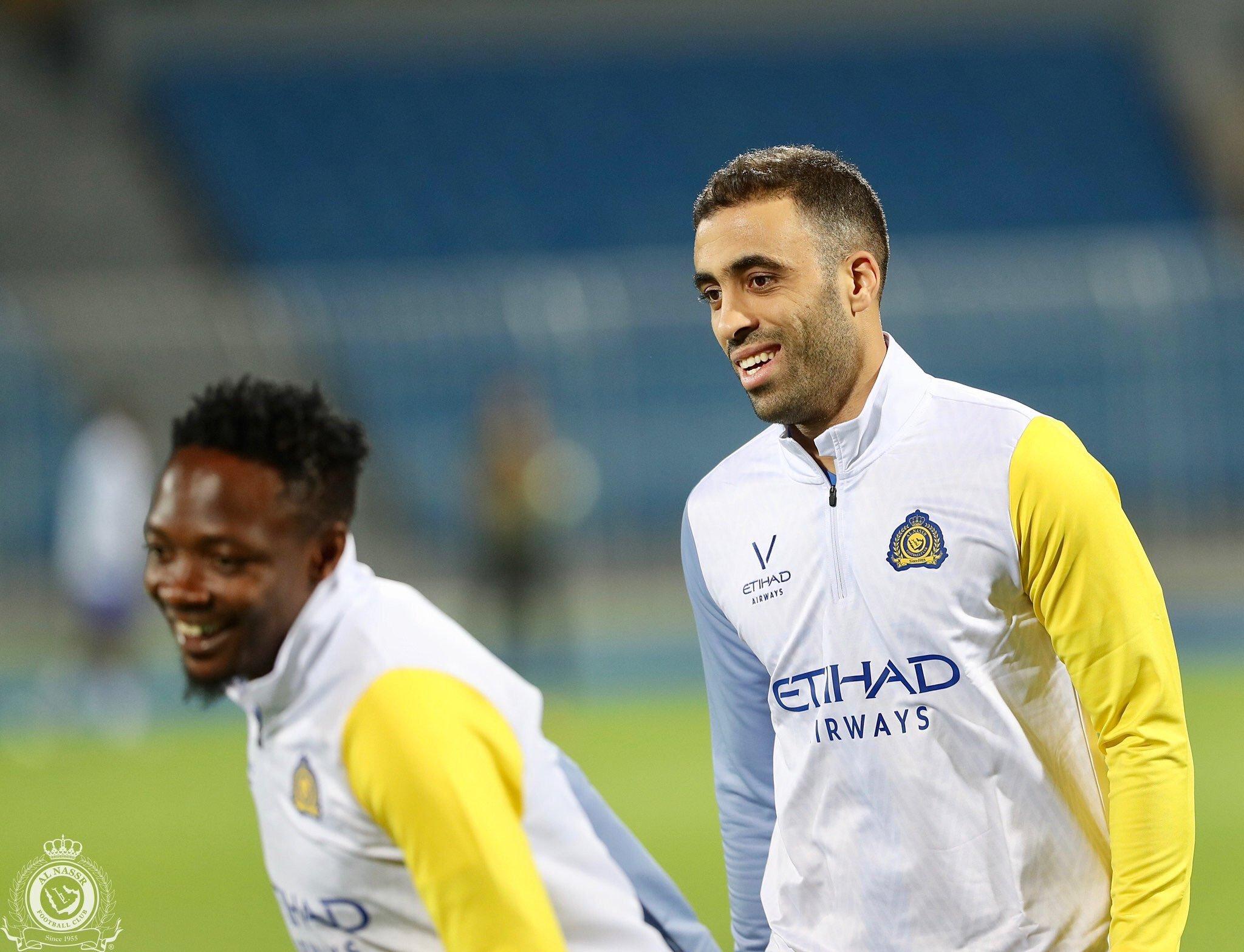 Al Nassr comfirms Musa's return ahead Saudi Arabia league restart