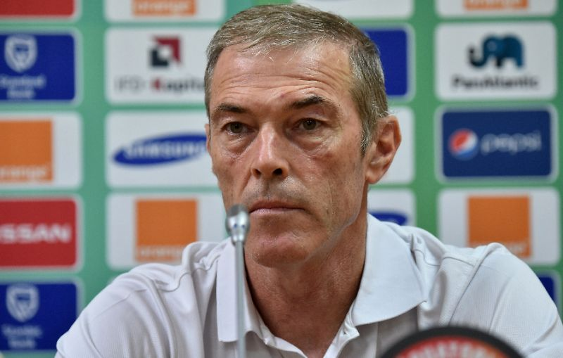 Benin Republic Coach have massive respect for Super Eagles squad depth
