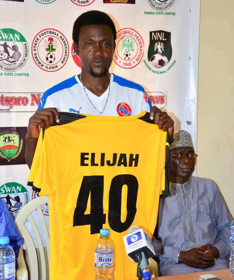 ABS is work in progress, says Coach Yomi Elijah