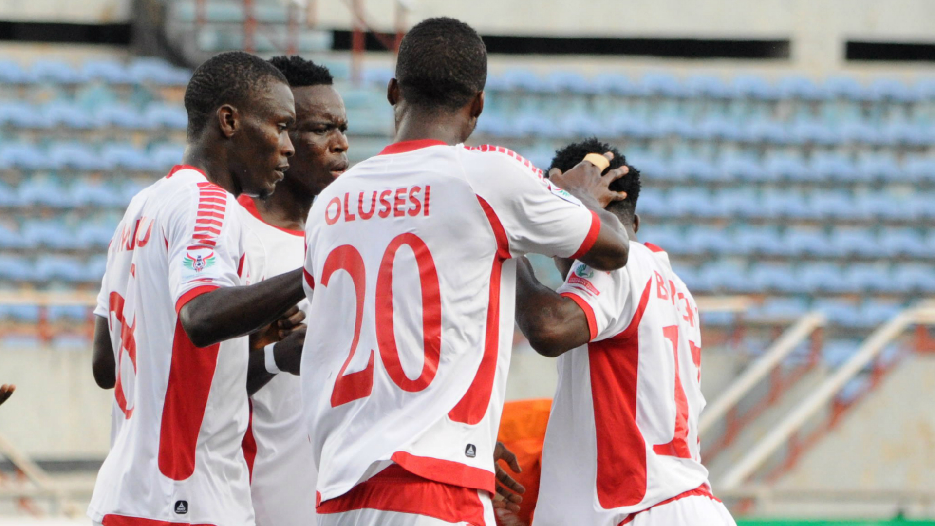 Rangers captain Olusesi predicts NPFL winner for the current season
