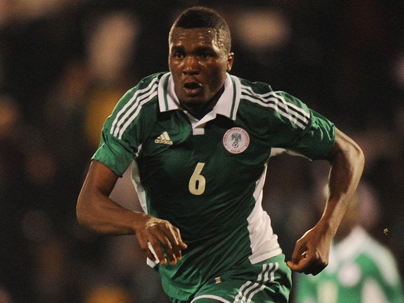 Egwuekwe warn players against signing for Libyan Club