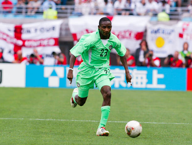 Opabunmi, Stanley Okoro, Chrisantus and other U17 stars who failed to reach full potentials