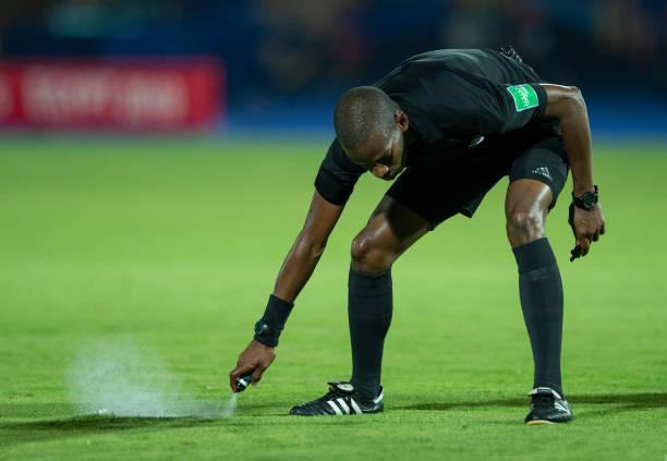 CAF names Senegalese officials for Eagles, Squirrels clash
