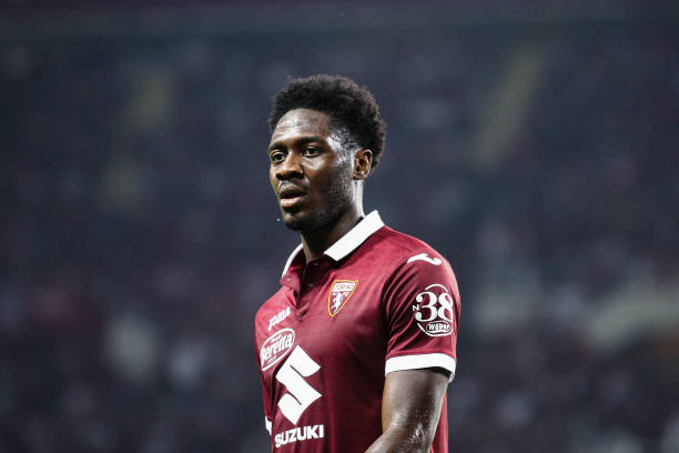 Aina helps Torino secure maximum points against Fiorentina