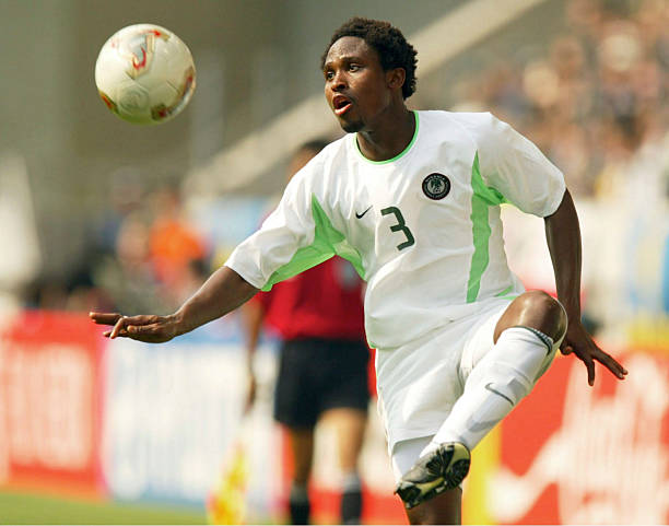 Former Chelsea defender Babayaro calls for Change of style in NFF