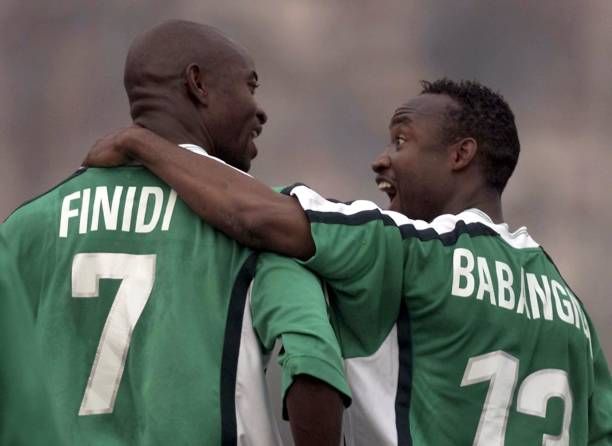 Nigerian players application to be pushed for FIFA's financial aid scheme – Babangida