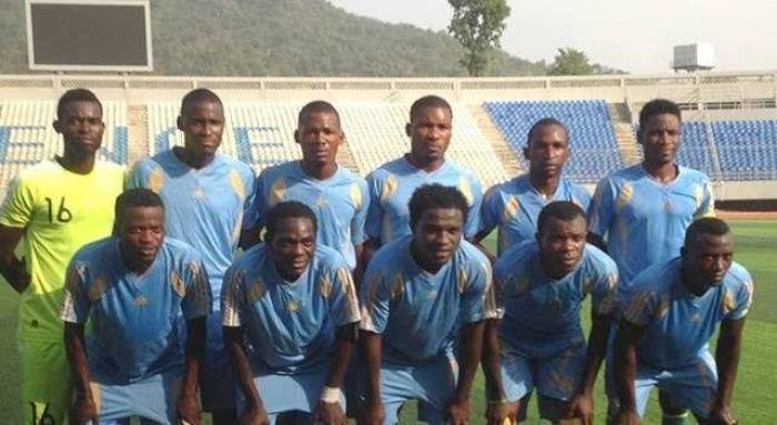 Adamawa United Coach optimistic of teams NPFL chance