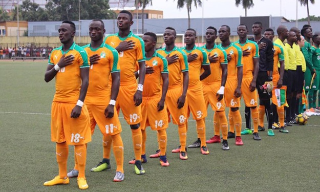 CIV release star-studded squad to face Olympic Eagles