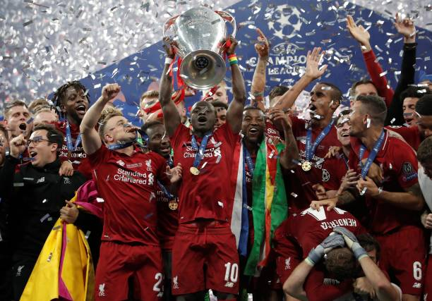 Liverpool Won't Defend UCL Title – Aiyegbeni