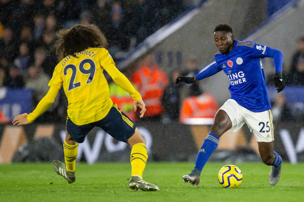Liverpool Legend Highlights Qualities Of Wilfred Ndidi