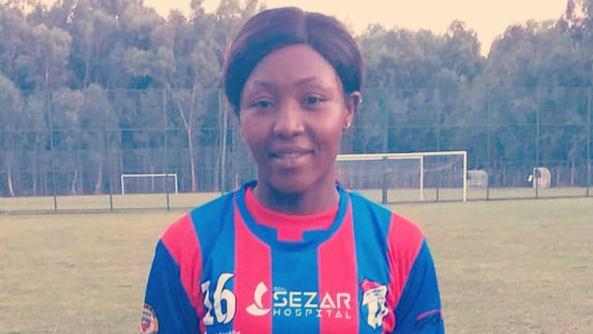 Nigeria Midfielder Ramat Abdulkareem Joins Turkish Side Adana Idmanyurduspor