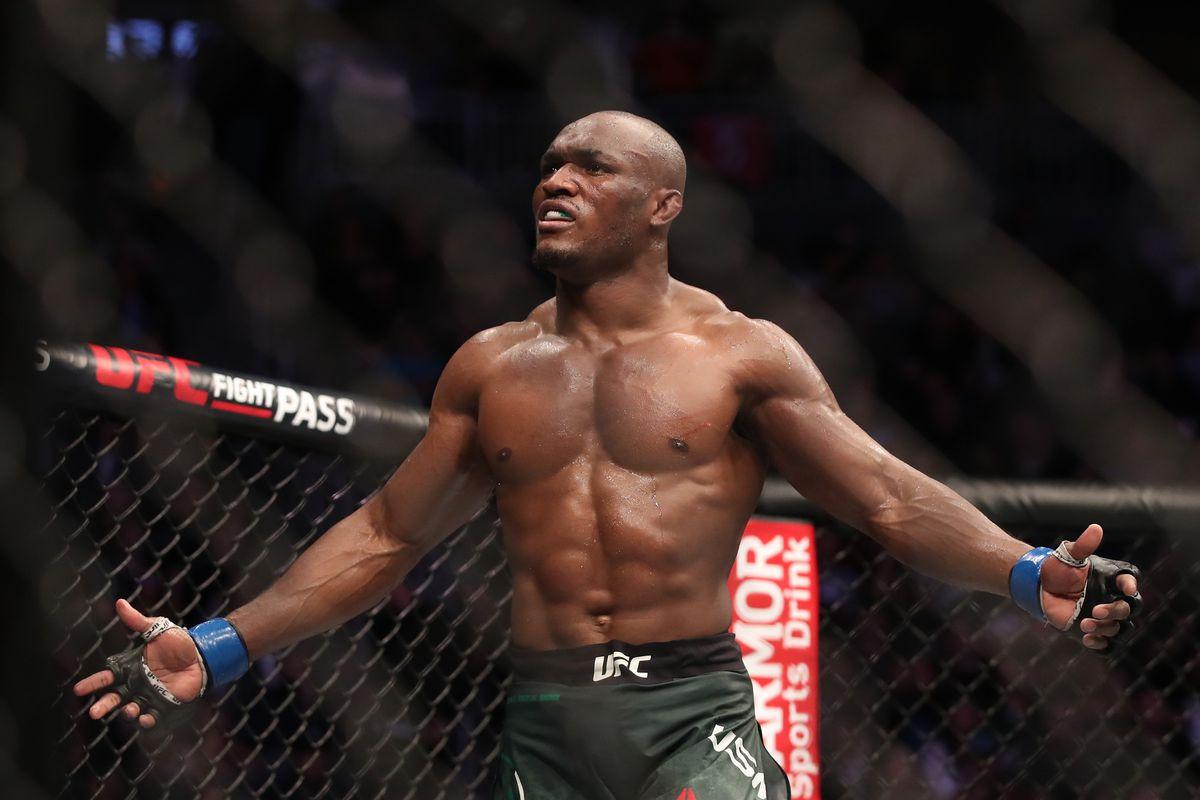 UFC 245: Kamaru Usman Finished Colby Covington With A Fifth-Round TKO
