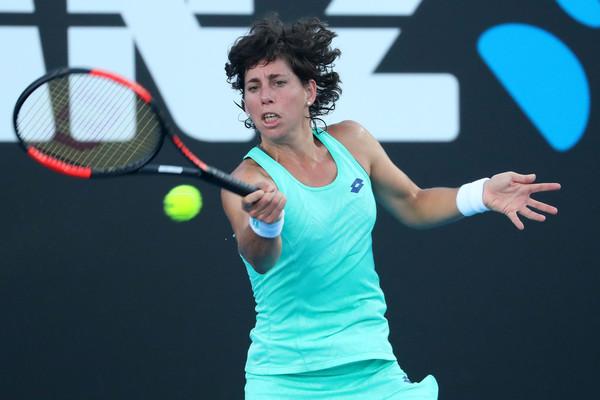 Carla Suarez Navarro go retire for 2020