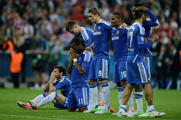 Chelsea gets Bayern Munich, See Full UCL Round of 16 draws
