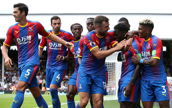 NLO to partner Premier League side Crystal palace on Football development