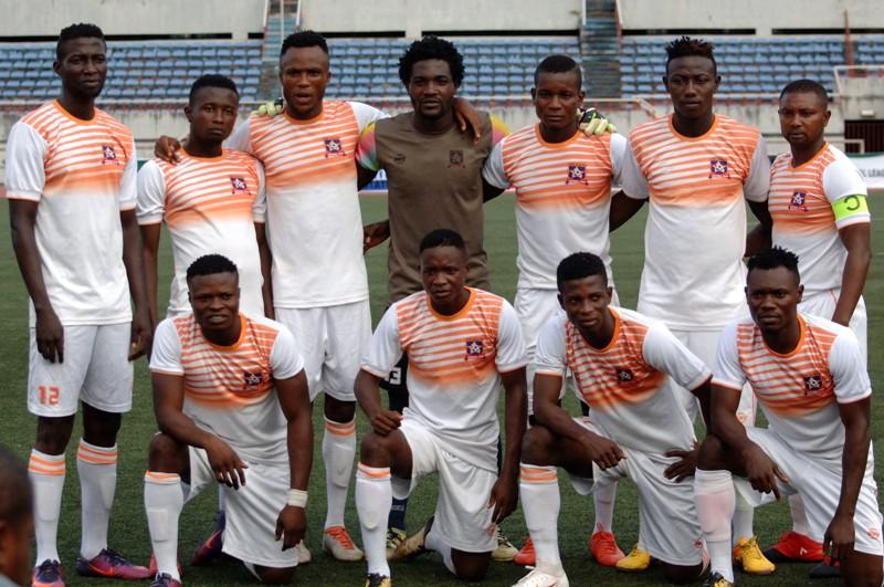 NPFL: Esu reveal the reasons behind Dakkada good form
