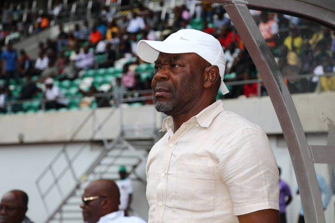 John Obuh Resigns As Akwa United Head Coach