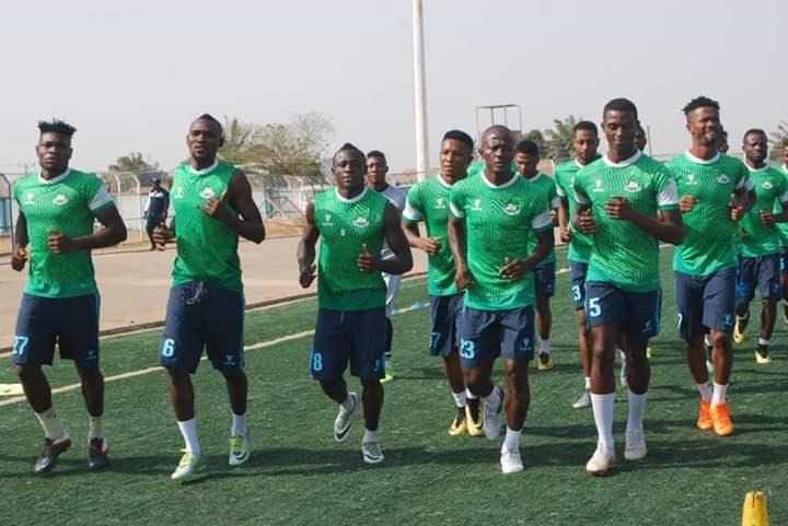 How Nasarawa United and Kano Pillars share the spoils in Lafia