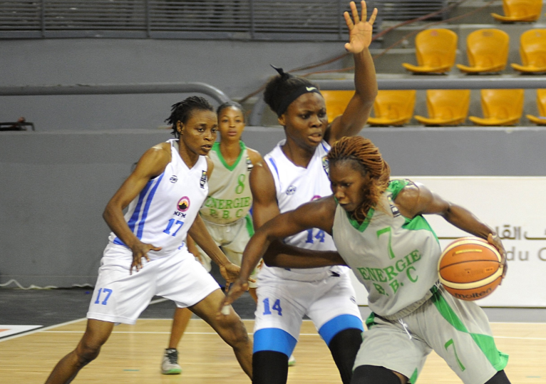 MFM BC Battle their way to Massive Debut win in FIBA Clubs Champions Cup