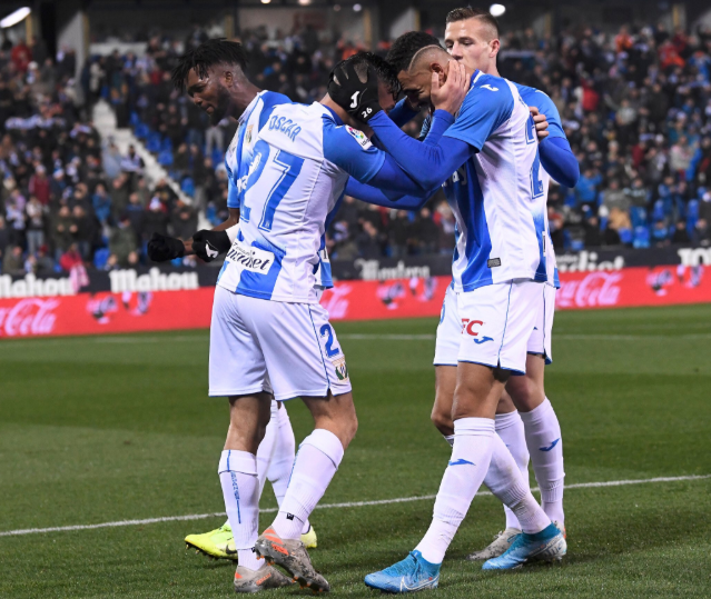 Awaziem and Co hold Nerves to squeeze past Celta Vigo in Relegation Battle